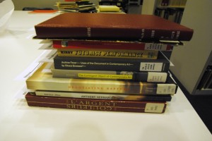 Hirshhorn Library