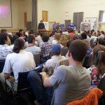 Conviviium Keynote Session