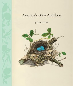 America's Other Audubon book cover.