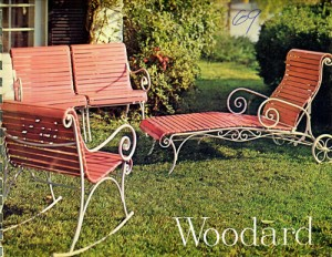Woodard catalog