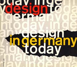 Design in Germany Today