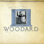 Woodard Furniture catalog 1934