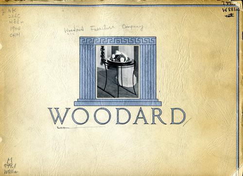 Patio Furniture Time Woodard Furniture Smithsonian