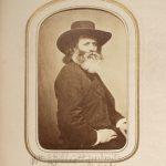 Charles Loring Elliott portrait photograph