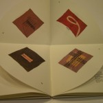 Reading Red foldout
