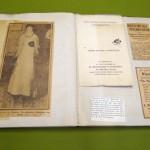 Bolton's Whistler notebook