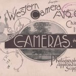 Western Camera Mfg. Co. trade catalog