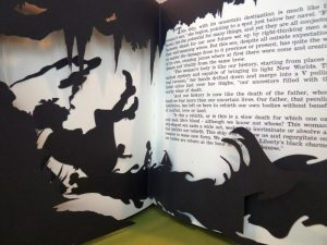 Kara Walker. Freedom: A Fable