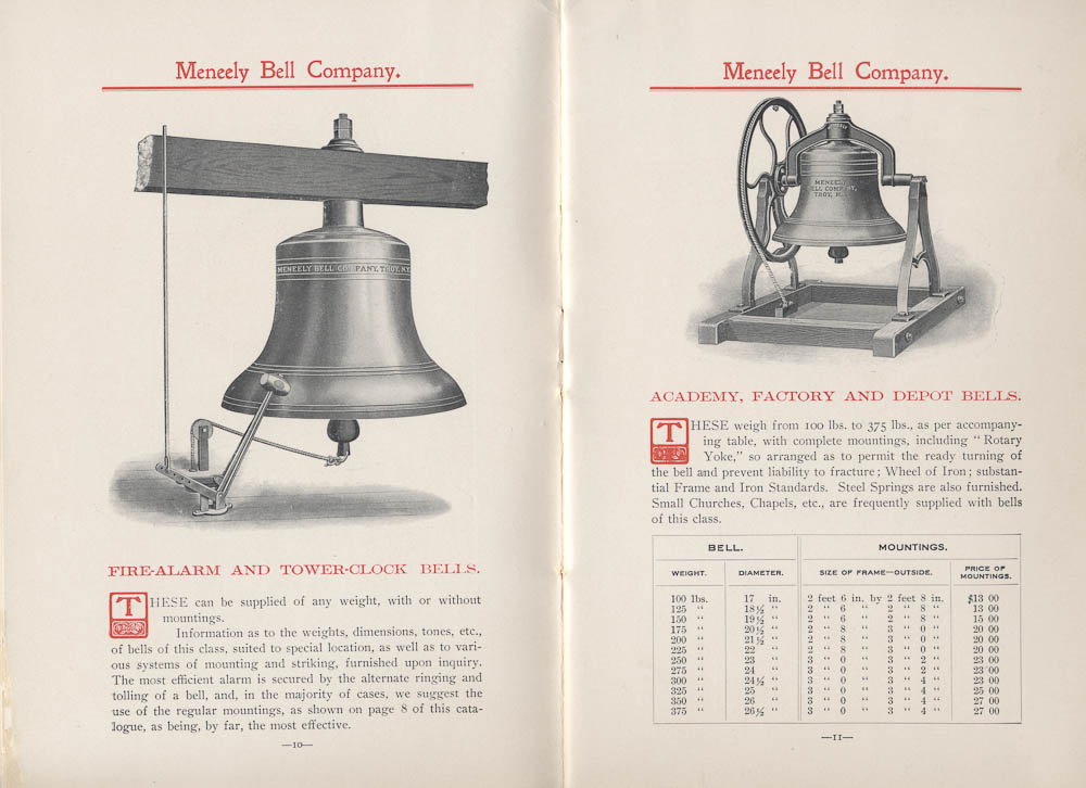 The Weight Of A Bell Smithsonian Libraries Unbound