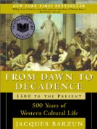 Cover of From Dawn to Decadence