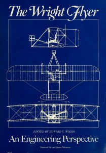 Front cover of The Wright Flyer