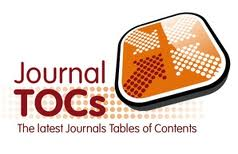 JournalTOCs logo