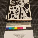 Andy Warhol's Index Book - Lenticular Cover