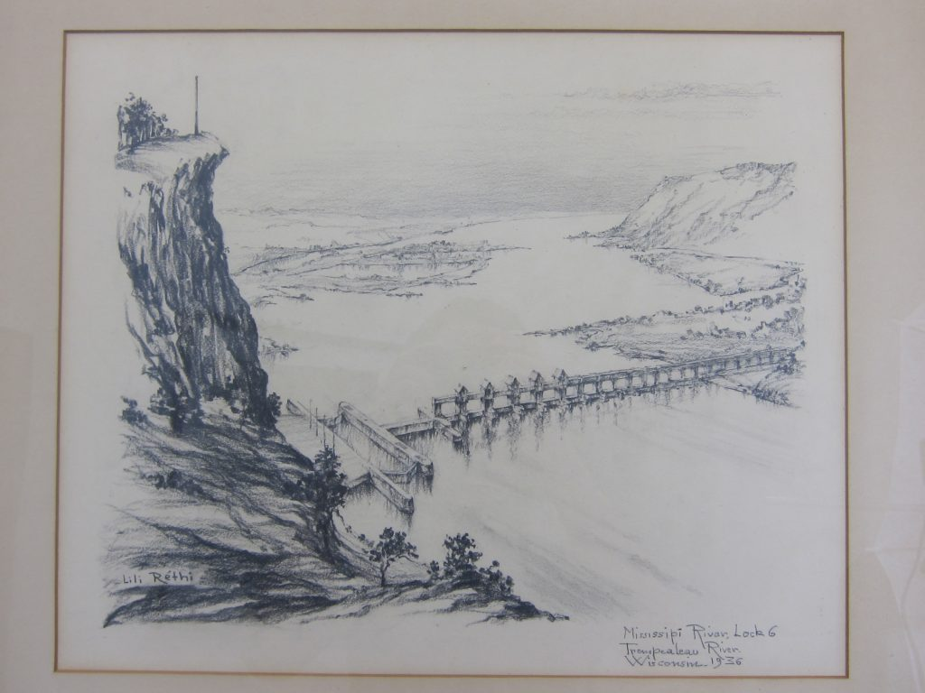 Edward E. White gift 1