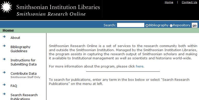 research.si..edu