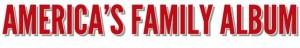 Americas Family Album graphic