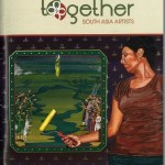 Imagining Our Future Together: South Asia Artists Exhibition catalogue