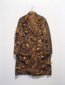 Yayoi Kusama, Flower Overcoat
