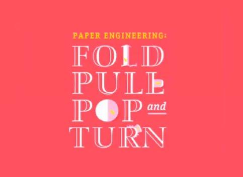 FoldPullPopTurn