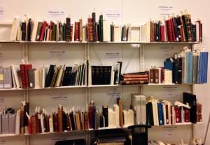 Gale - Shelves