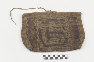 Potawatomi Bag 1800-1860