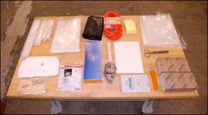 Disaster Kits
