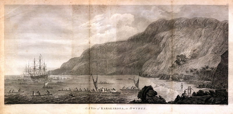 From vol. 3 of Captain Cook's A Voyage to the Pacific Ocean (1785)