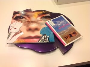 "The ""Power"" issue of Visionaire and Jeremy Deller's Artist book, After the Gold Rush"