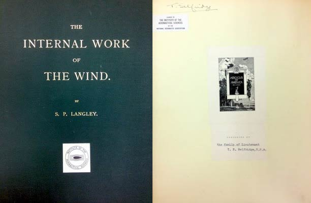 """The Internal Work of the Wind"""