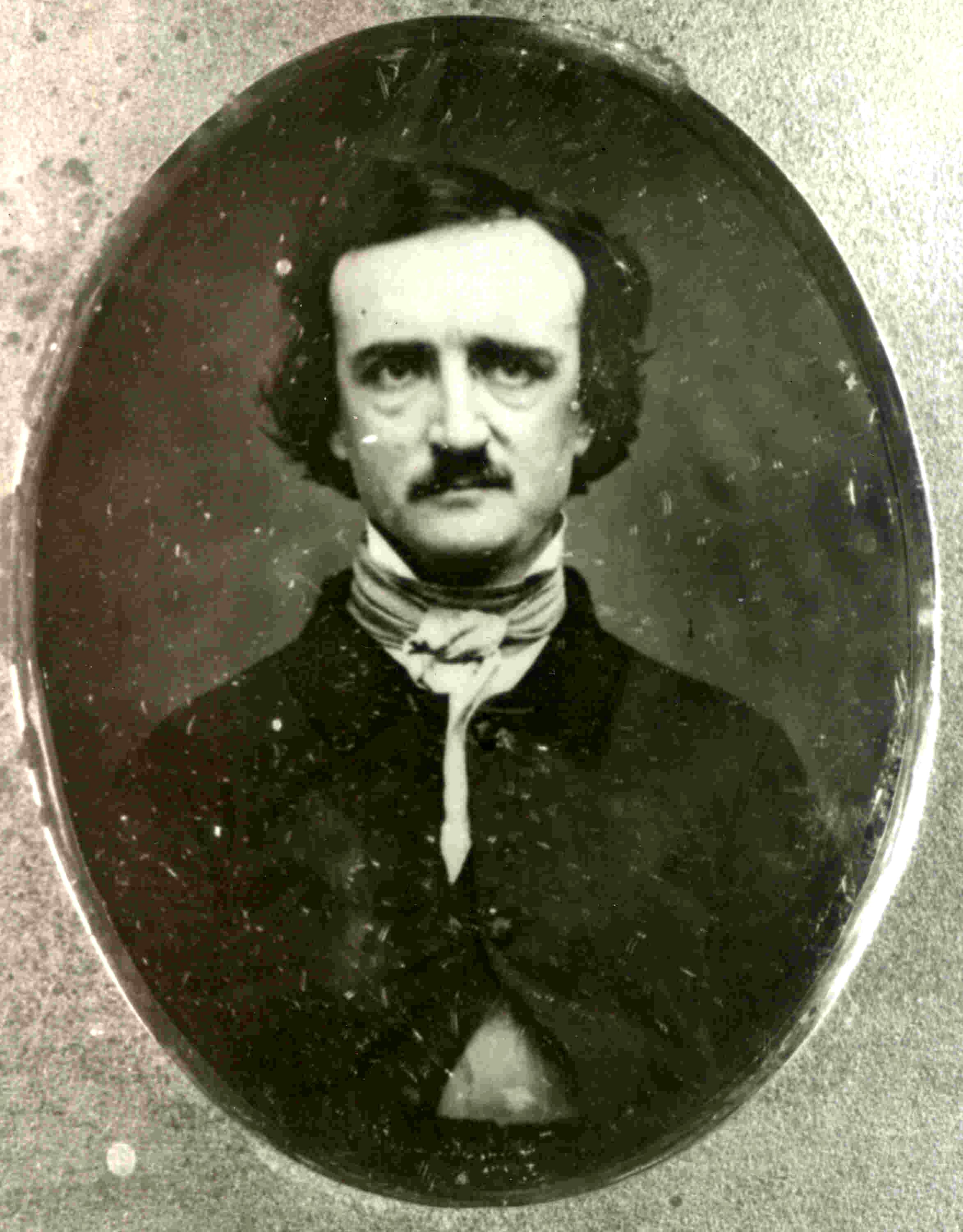 edgar alan poe Edgar allan poe: edgar allan poe (1809–49) was an american writer and poet who invented the modern detective story and created enduring tales of horror.