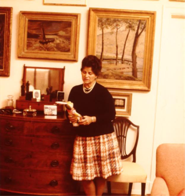 Olga Hirshhorn 2