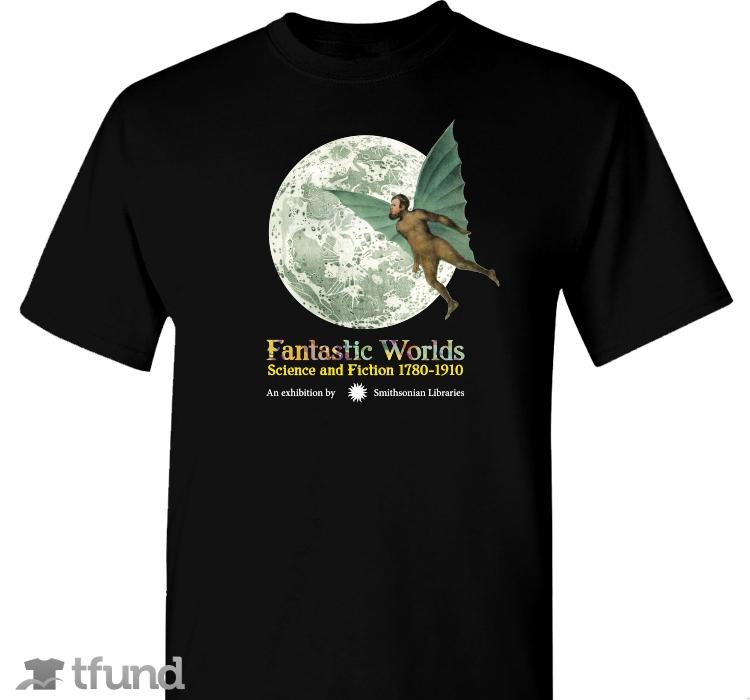 TFund fantastic worlds