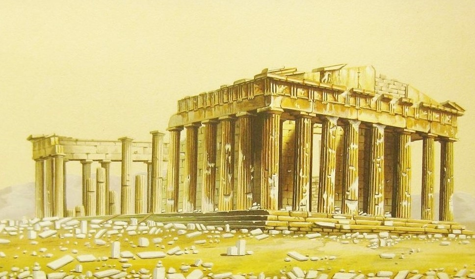 Klassiki Anthodesmi-Parthenon