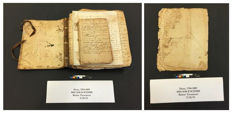 manuscripts -1