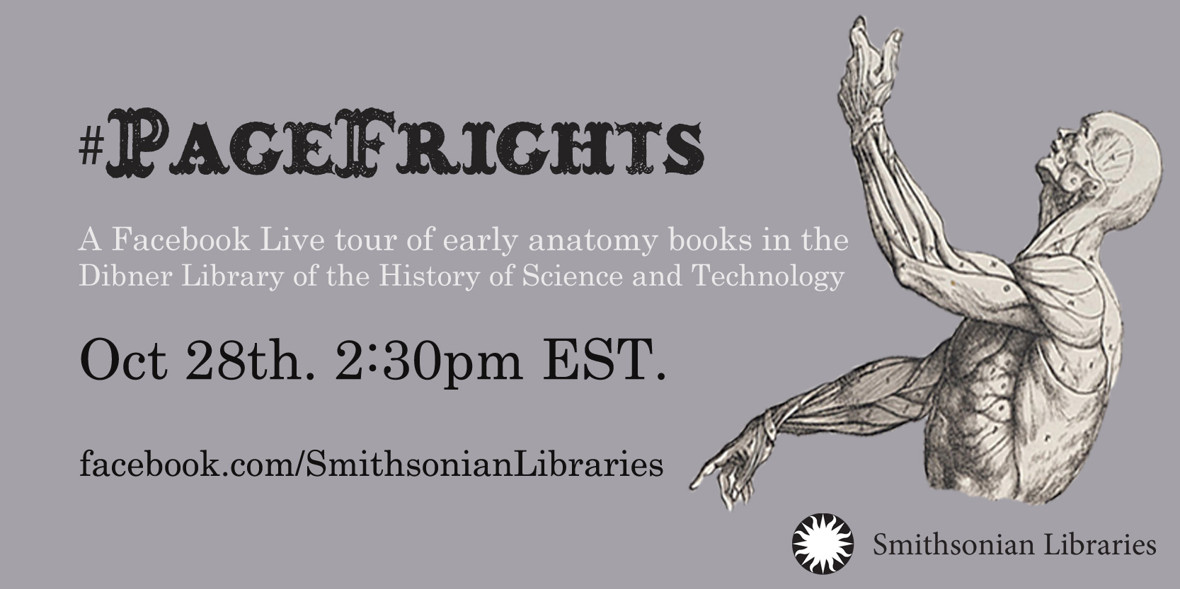 PageFrights FB Live