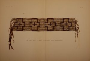 Penn's Treaty Wampum Belt