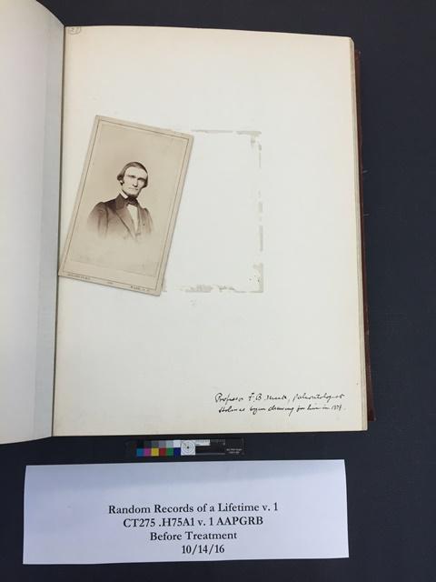 Photo of F.B. Meeks detached