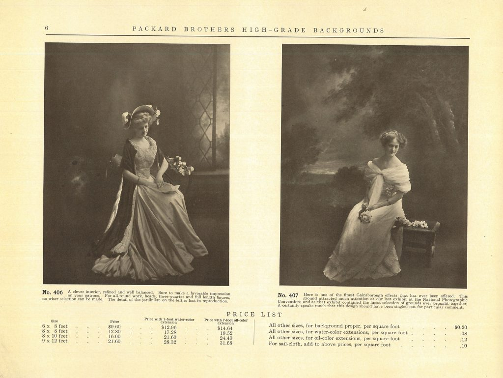 Page 6 of Robey-French Co. catalog, 1908
