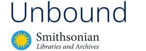 Smithsonian Libraries / Unbound